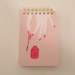 NWOT Kate Spade New York Small Notebook